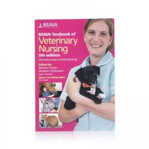 BSAVA Veterinary Nursing Textbook