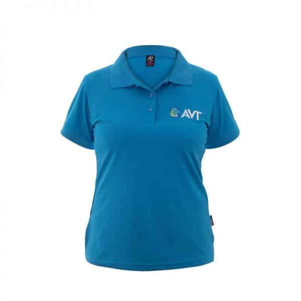 AVT Polo Shirt